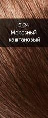 Syoss, Краска для волос Syoss Color Professional Performance (36 оттенка), 115 мл 5-24 Морозный каштановый краска д волос syoss color 5 24 морозный каштановый