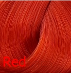 Купить Kaaral, Стойкая крем-краска для волос ААА Hair Cream Colourant, 100 мл (93 оттенка) Red красный контраст