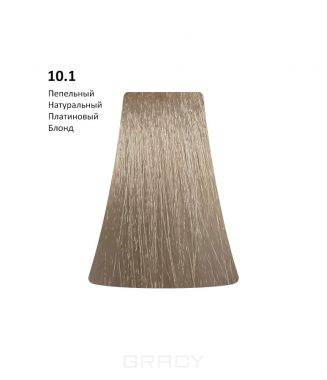 Купить BB One, Перманентная крем-краска Picasso (153 оттенка) 10.1Ash Natural Platinum Blond/Пепельный Натуральный Платиновый Блонд