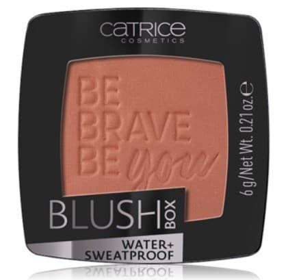 Купить Catrice, Румяна Blush Box (6 оттенков) 060 Bronze