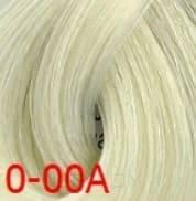 Estel, Краска для волос Princess Essex Color Cream, 60 мл (135 оттенков) Миктон 0/00А - Аммиачный estel краска для волос de luxe corrector 0 00а аммиачный correct 60 мл