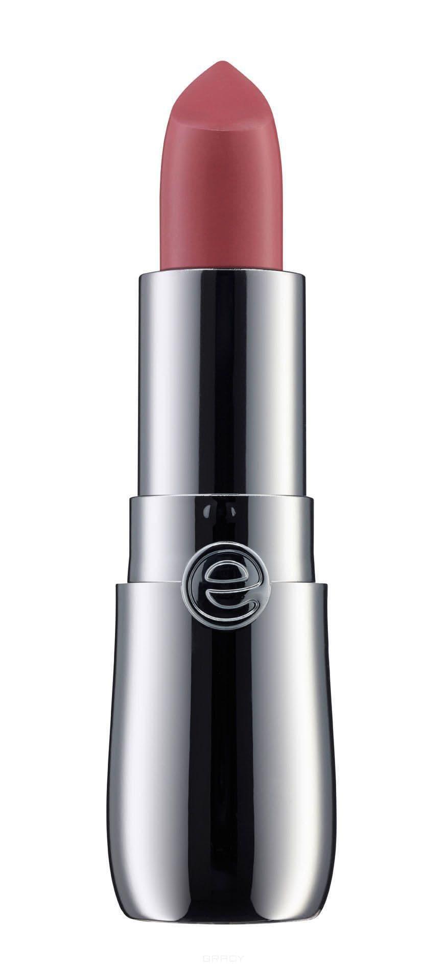 все цены на Essence, Сияющая губная помада Colour Up! Shine On! Lipstick, 3.5 гр (12 тонов) №10, бежево-розовый онлайн