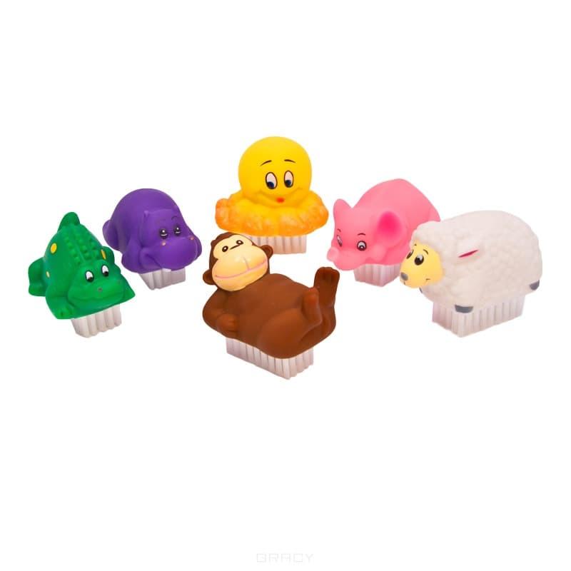 Planet Nails, Щеточка для ногтей детская Щеточка для ногтей детскаяЩеточки для ногтей и другие аксессуары<br><br>
