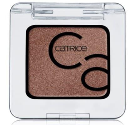 Купить Catrice, Тени для век Art Couleurs Eyeshadow (17 оттенков) 80 ореховый