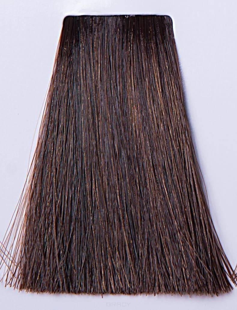 LOreal Professionnel, Краска для волос INOA (Иноа), 60 мл (96 оттенков) 5.32 светлый шатен золотисто-перламутровыйОкрашивание: Majirel, Luo Color, Cool Cover, Dia Light, Dia Richesse, INOA и др.<br><br>