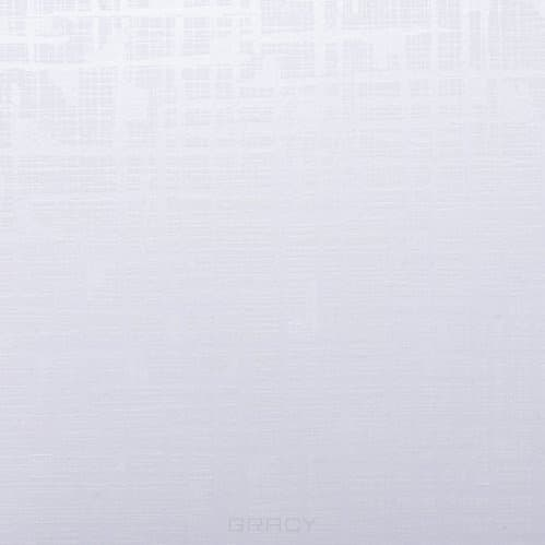 Имидж Мастер, Зеркало для парикмахерской Галери II (двухстороннее) (25 цветов) Белый Артекс имидж мастер зеркало для парикмахерской галери ii двухстороннее 25 цветов голубой