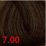 Купить Constant Delight, Крем-краска для волос Elite Supreme Crema Colorante, 100 мл (62 оттенка) 7/00 Блонд интенсивный