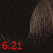 Revlon, Безаммиачная краска для волос Тон в тон YCE Young Color Excel, 70 мл (51 оттенок) 6-21 ореховый (кофе с молоком)