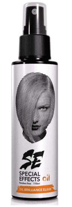 Купить Egomania, Масло-эликсир для блеска Oil Brilliance Elixir, 110 мл