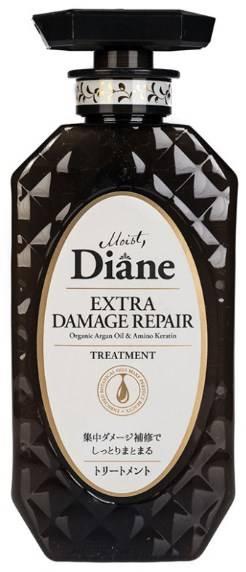 Купить Moist Diane, Бальзам-маска кератиновая Восстановление Perfect Beauty, 450 мл