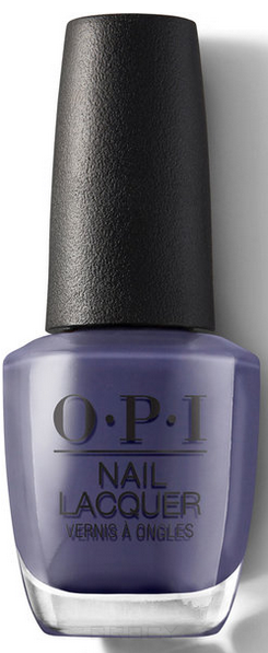 Купить OPI, Лак для ногтей Nail Lacquer, 15 мл (275 цветов) Nice Set of Pipes / Scotland