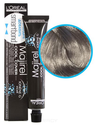 Купить L'Oreal Professionnel, Краска для волос Majirel Cool Cover (13 оттенков) 9.1 Очень светлый блондин пепельный