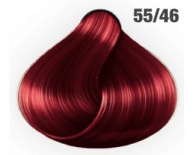 Купить Awesome Colors, Стойкая краска для волос, 60 мл (92 тона) 55/46 Интенсивный светло-коричневый крacно-фиолетовый