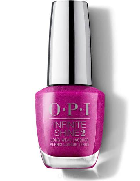 Купить OPI, Лак с преимуществом геля Infinite Shine, 15 мл (208 цветов) All Your Dreams in Vending Machines / Tokyo