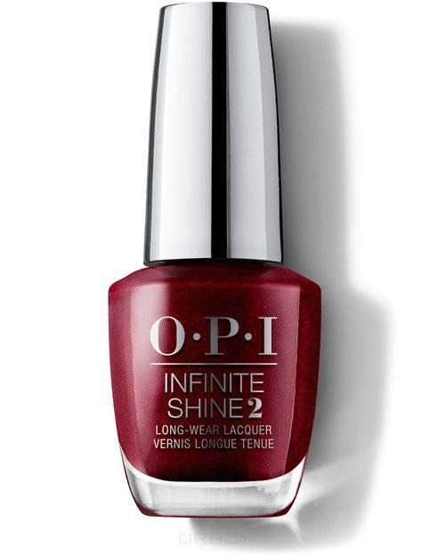 Купить OPI, Лак с преимуществом геля Infinite Shine, 15 мл (208 цветов) I'M Not Really A Waitress / Iconic