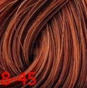 Купить Estel, Краска для волос Princess Essex Color Cream, 60 мл (135 оттенков) 8/45 Светло-русый медно-красный /авантюрин