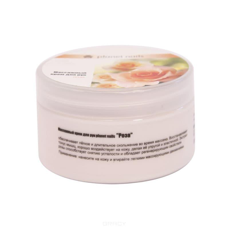 Массажный крем для рук Роза, 230 млОбеспечивает легкое и длительное скольжение во время массажа. Восстанавливает тонус мышц, хорошо воздействует на кожу, делая её упругой и эластичной. Экстракт розы способствует снятию усталости и обладает регенерирующим свойством.&#13;<br>&#13;<br>  &#13;<br>&#13;<br>&#13;<br>Способ применения:&#13;<br>&#13;<br>Нанесите на кожу и втирайте легкими массирующими движениями.<br>