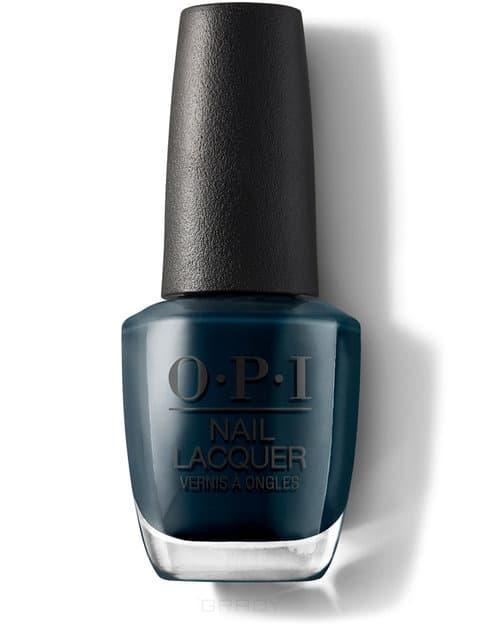 OPI, Лак для ногтей Nail Lacquer, 15 мл (293 цвета) CIA= Color Is Awesome / Classics фото