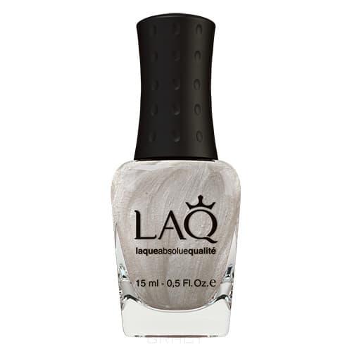 LAQ, Лак для ногтей Bio Pearl, 15 мл (5 оттенков), 10202 Bio Pearl, 15 мл lace faux pearl tassel drop earrings