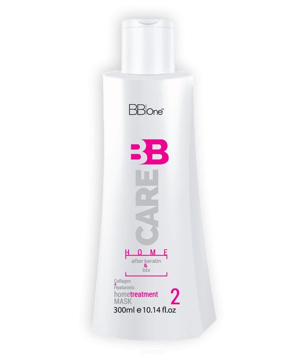 цена BB One, Ухаживающая маска BB Care, 500 мл