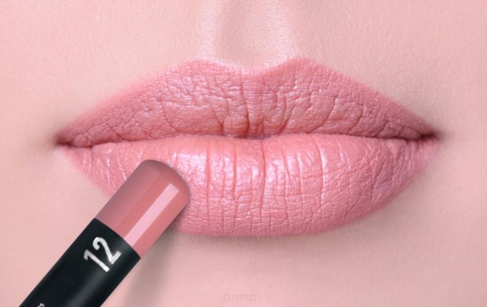 Купить Limoni, Карандаш для губ Perfect Lipliner, 1.14 г (8 тонов) Тон 12