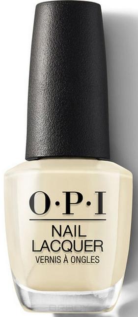 Купить OPI, Лак для ногтей Nail Lacquer, 15 мл (275 цветов) One Chic Chick / Classics