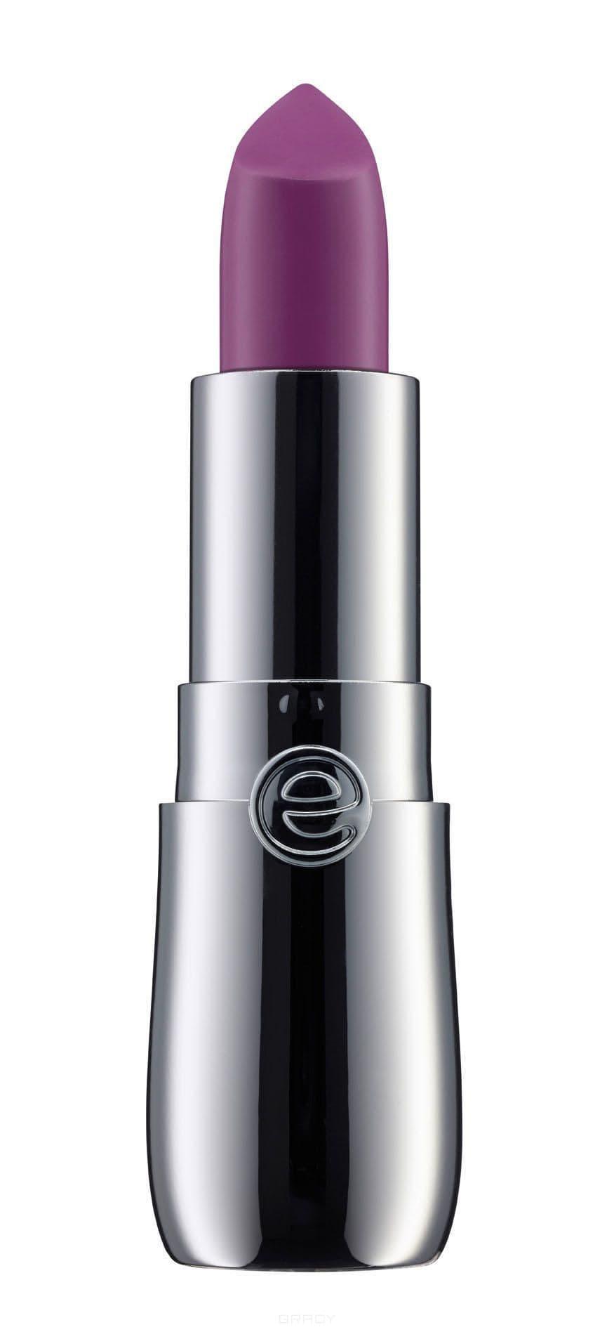 все цены на Essence, Сияющая губная помада Colour Up! Shine On! Lipstick, 3.5 гр (12 тонов) №13, сливовый онлайн