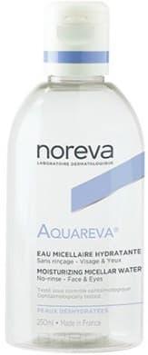 Купить Noreva, Мицеллярная вода для обезвоженной кожи Aquareva, 250 мл