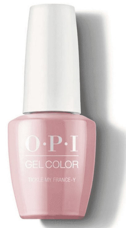OPI, Гель для ногтей Iconic, 15 мл (22 цвета) Tickle My Francey 5 hour energy orange 12 2oz