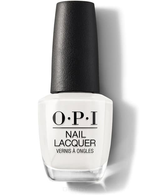 OPI, Лак для ногтей Nail Lacquer, 15 мл (293 цвета) It'S In The Cloud / Classics фото