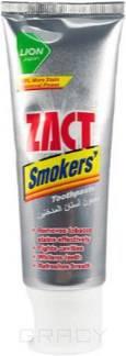Купить Lion Thailand, Паста зубная для курящих Zact Smokers, 100 гр