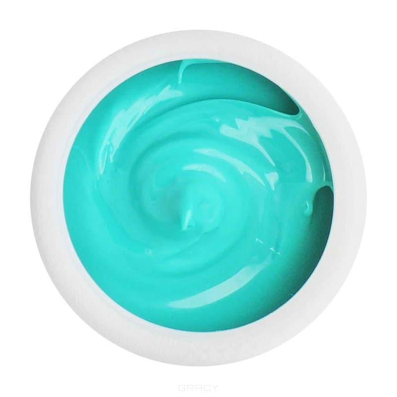 Planet Nails, Гель 3D gel цветной Планет Нейлс, 7 г (11 оттенков) Гель 3D gel цветной 7 г, (11 оттенков) laq гель лак легкий гель easy gel 10 мл 50 оттенков 15032 easy gel легкий гель