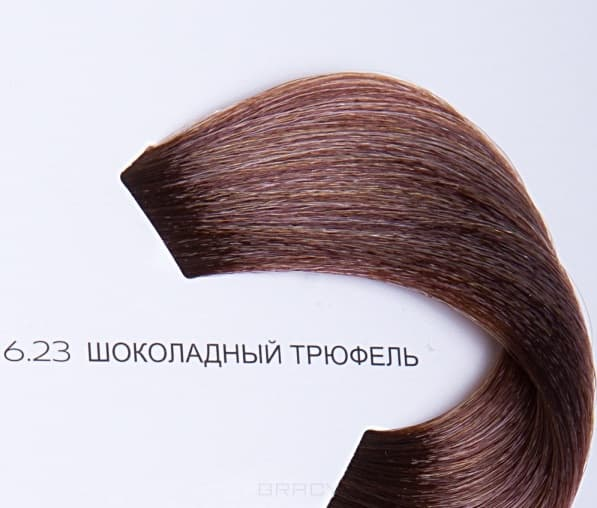 LOreal Professionnel, Краска дл волос Dia Richesse, 50 мл (48 оттенков) 6.23 шоколадный трфельОкрашивание: Majirel, Luo Color, Cool Cover, Dia Light, Dia Richesse, INOA и др.<br><br>