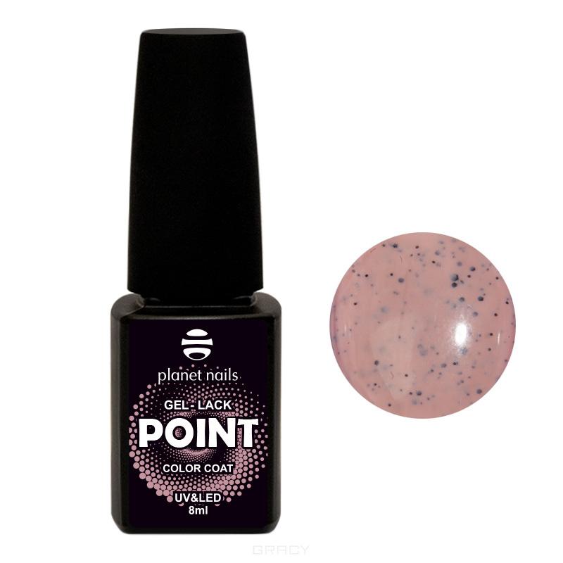 Купить Planet Nails, Гель-лак Point, 8 мл (16 оттенков) №425
