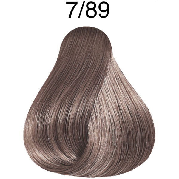 Londa, Краска Лонда Профессионал Колор для волос Londa Professional Color (палитра 133 цвета), 60 мл 7/89 блонд жемчужный сандрэ косметика для волос лонда отзывы