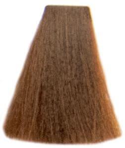Hipertin, Крем-краска для волос Utopik Platinum Ипертин (60 оттенков), 60 мл тёмный блондин песочно-медный хаир краска для волос