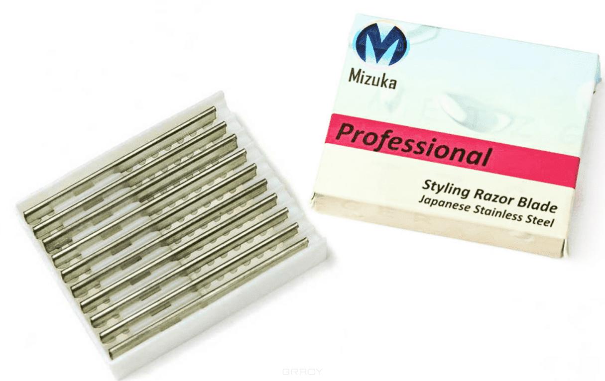 Metzger, Лезвия для филировочной бритвы RB-01 (в подставке)