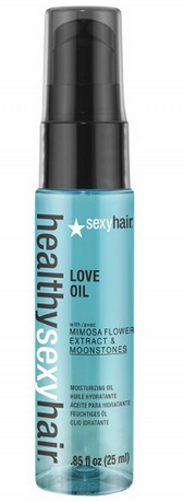 Купить Sexy Hair, Масло для волос и тела Love Oil, 100 мл