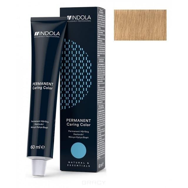 Indola, Индола краска для волос профессиональная Profession, 60 мл (палитра 141 цвет) 9.11 блондин интенсивный пепельный