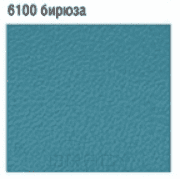 МедИнжиниринг, Кушетка медицинская смотровая КСМ-013 широкая (21 цвет) Бирюза 6100 Skaden (Польша) фото