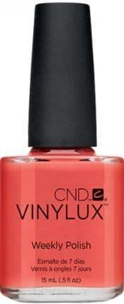Купить CND (Creative Nail Design), Винилюкс Профессиональный недельный лак VINYLUX™ Weekly Polish (54 оттенка) 15 мл # 163 (Desert Poppy)