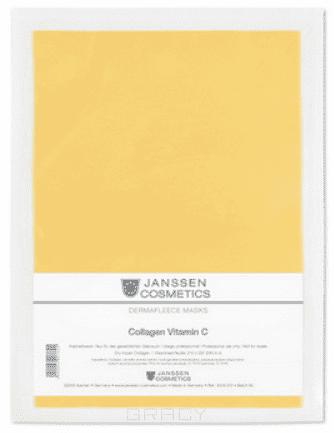 купить Janssen, Коллаген с витамином С/зеленым чаем (оранжевый) дешево