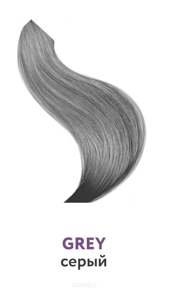 OLLIN Professional, Matisse Color пигмент прямого действия (10 тонов), 100 мл Серый