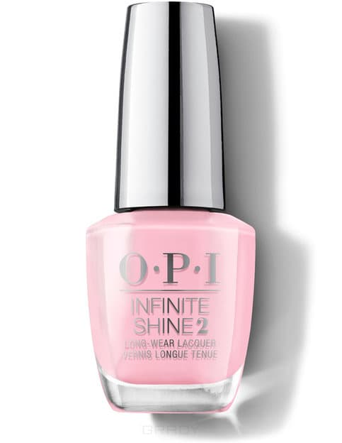 Купить OPI, Лак с преимуществом геля Infinite Shine, 15 мл (208 цветов) Follow Your Bliss / Classics