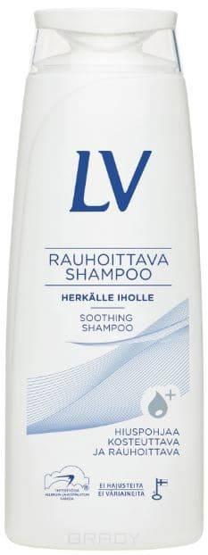 Успокаивающий шампунь для чувствительной кожи головы, 250 мл