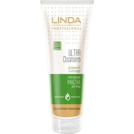 Маска для лица освежающая Ultra Cleansing, 200 мл andalou маска для лица освежающая тыква и манука мёд 6 шт x 8 г