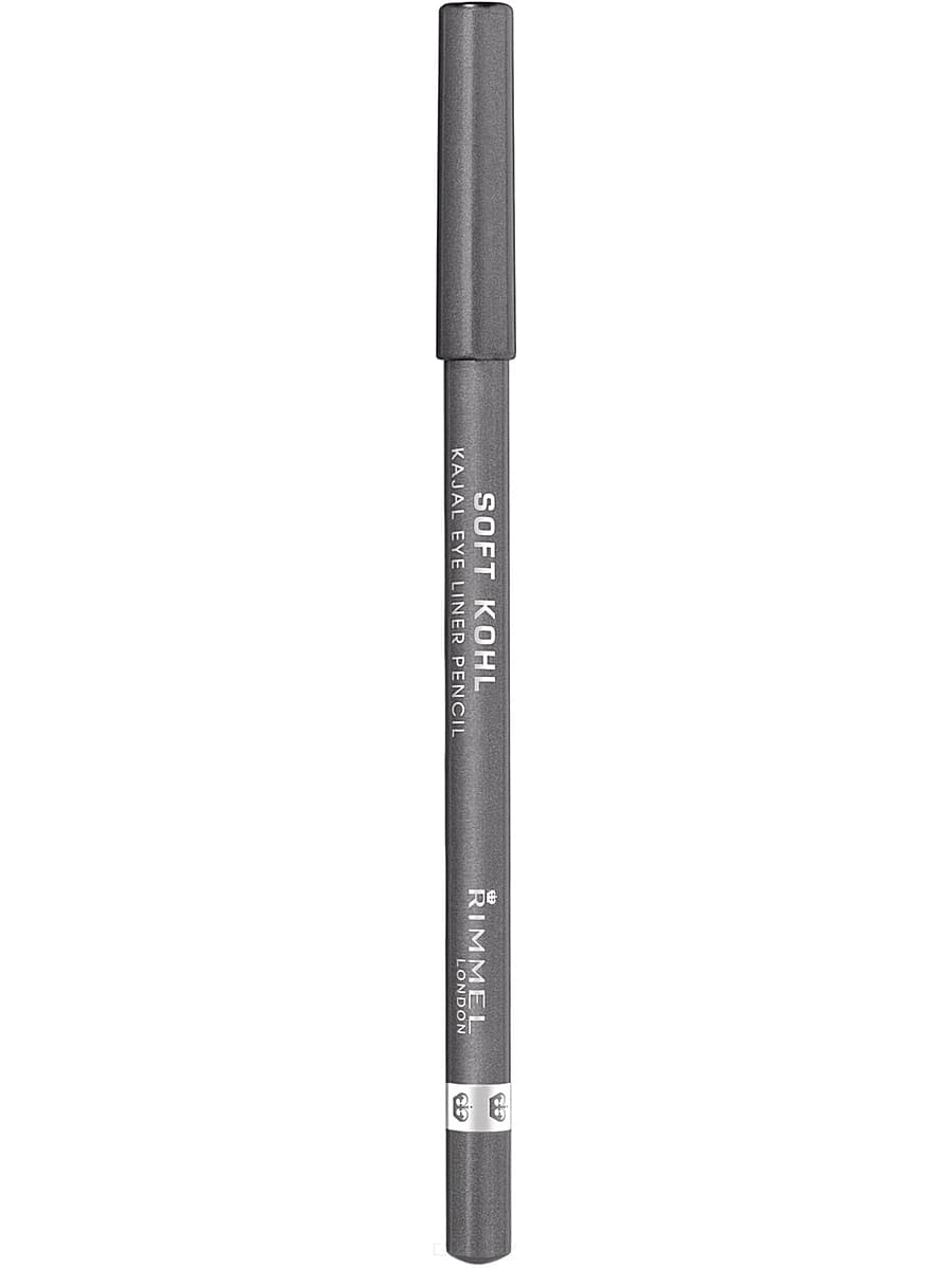 Rimmel, Контурный карандаш для глаз Soft Kohl Kajal, 1.2 гр (3 тона) карандаш для глаз catrice kohl kajal 240 цвет 240 my dream of caribbean variant hex name 63b1bc вес 60 00