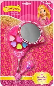 Набор детской декоративной косметики Волшебное зеркальце все цены
