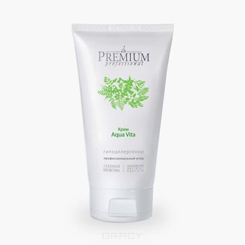 Premium, Крем Aqua vita, для сухой кожи, 150 мл