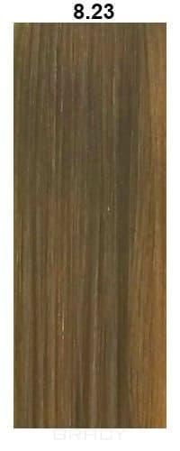 LOreal Professionnel, Краска дл волос Luo Color, 50 мл (34 шт) 8.23 светлый блондин перламутрово-золотистыйОкрашивание: Majirel, Luo Color, Cool Cover, Dia Light, Dia Richesse, INOA и др.<br><br>